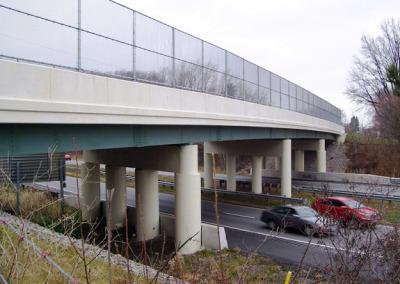 LOR-2-8.59 State Bridge Rehabilitation Project