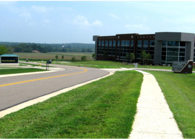 Noble & Benden Drive Commercial/ Light Industrial Subdivision