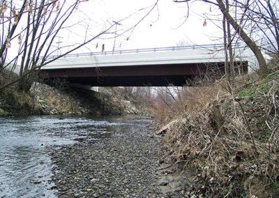 RIC-Orange Street  Bridge Replacement Project