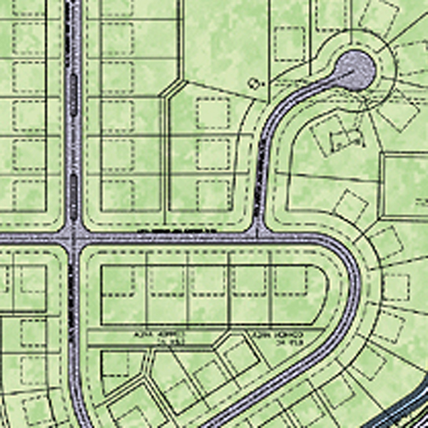 Black Berry Farm Subdivision