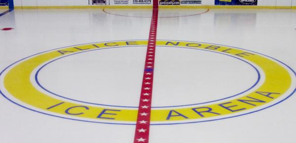 Alice Noble Ice Arena