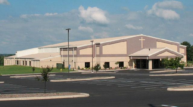Church of the Nazarene