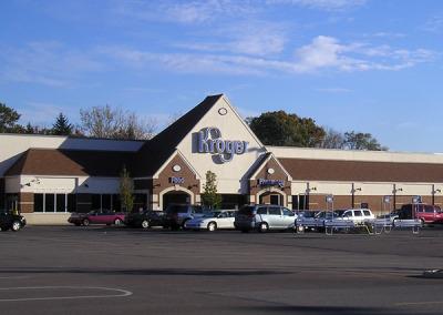Kroger- Mansfield, Park Avenue West Store