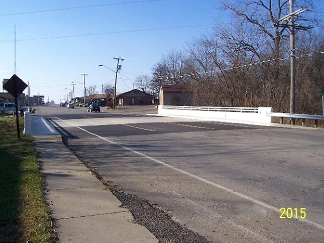 RIC-42-12.34 State Bridge Rehabilitation Project