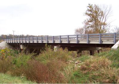 ASD-250-23.45 State Bridge Rehabilitation