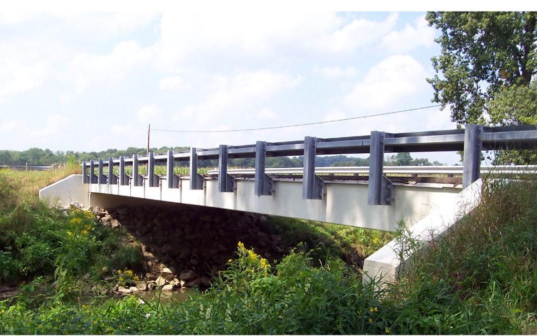ASD-302-0.89 State Bridge Replacement