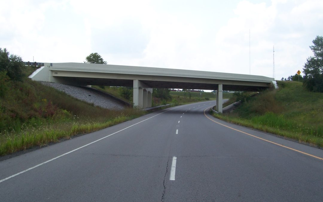 ASD-42-3.57 State Bridge Rehabilitation Project
