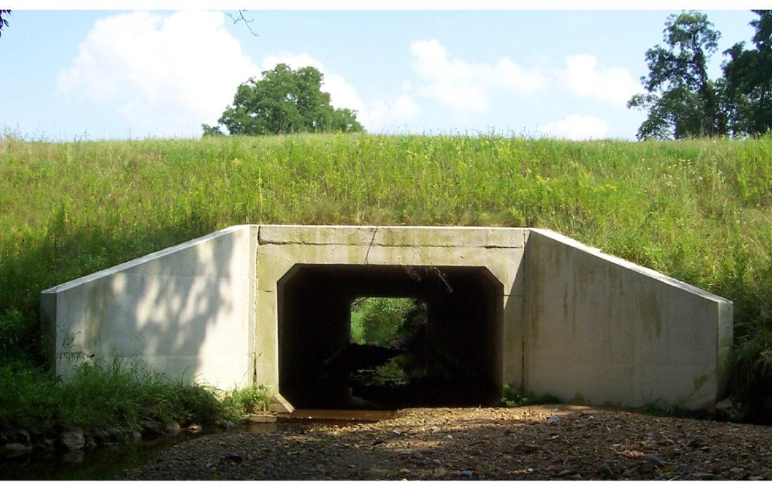 ASD-89-(8.48)(8.77) State Bridge Replacement