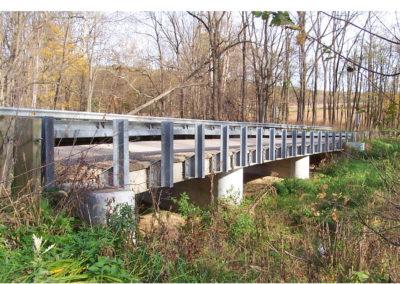 ASD-T.R.2724-5.90 County Bridge Replacement