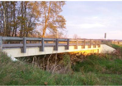 ASD-T.R.405-1830 County Bridge Replacement
