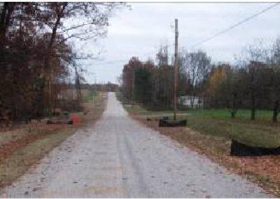 BAU-T.R.299-1.39 Wayne County Roadway Reconstruction Project