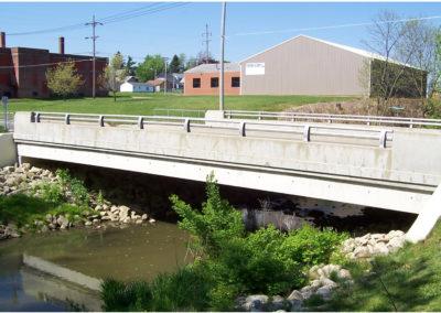 CRA-61-4.936 State Bridge Replacement