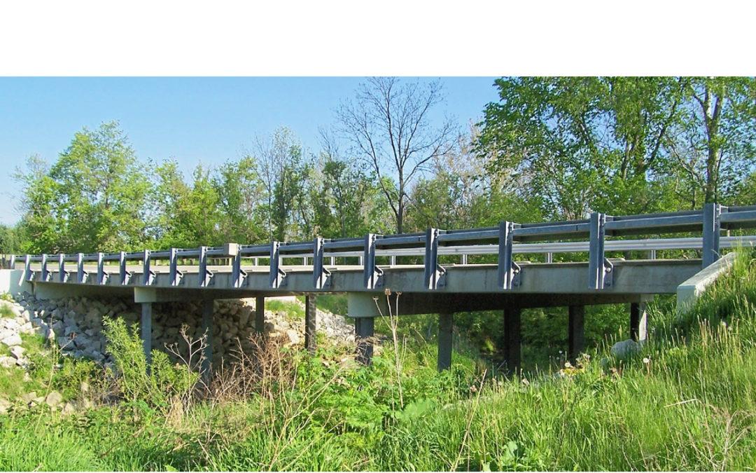 CRA-C.R.121-0.080 County Bridge Replacement