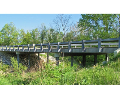 CRA-C.R.121-0.080 County Bridge Replacement