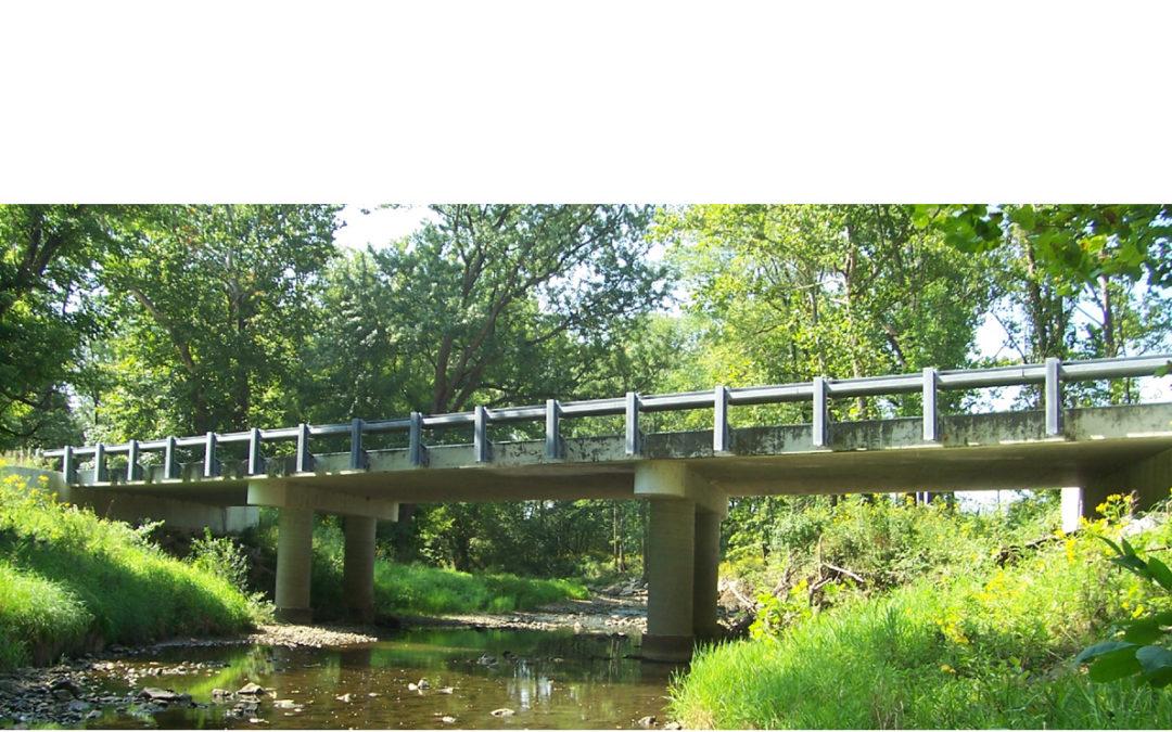 CRA-C.R.229-0.22 County Bridge Rehabilitation