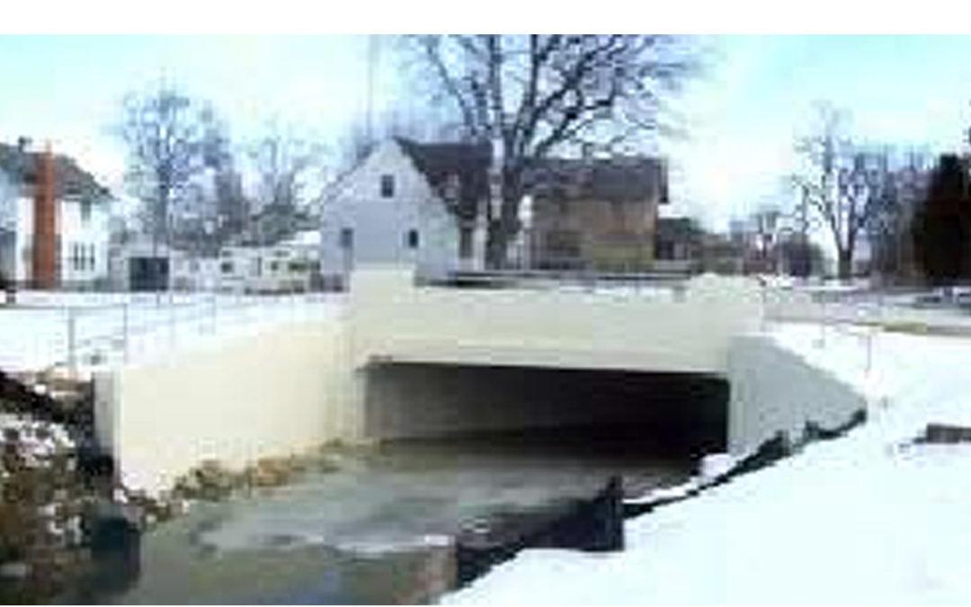 CRA-Park Road LPA Municipal Bridge Replacement Project
