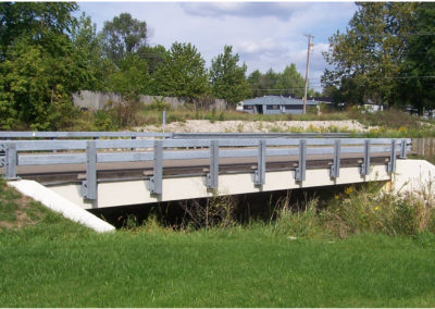 CRA-Patterson Street LPA Municipal Bridge Replacement Project