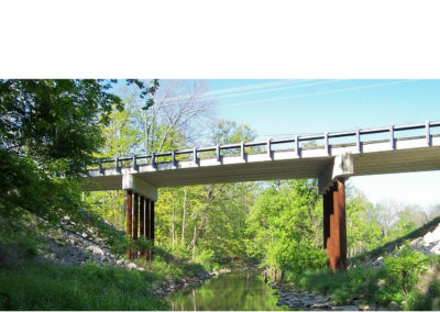 CRA-T.R.44-0.54 County Bridge Replacement