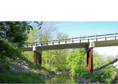 CRA-T.R.44-0.54 County Bridge Replacement