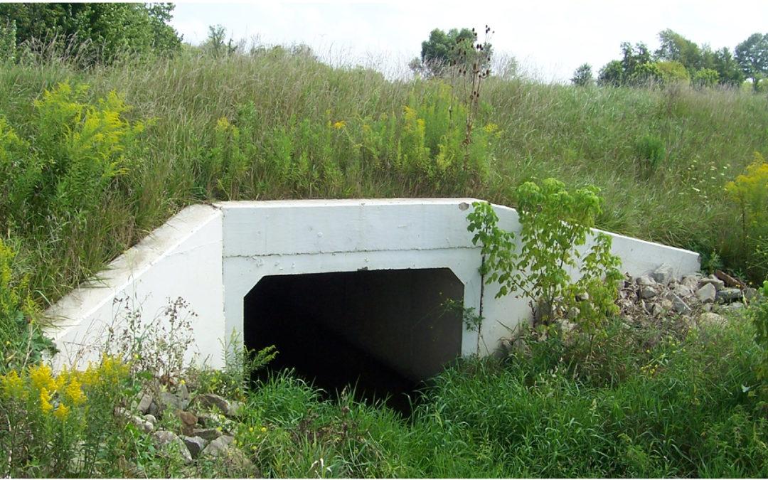 HUR-162-16.97 State Bridge Replacement
