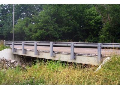HUR-250-5.26 State Bridge Replacement
