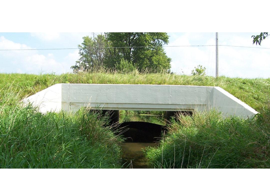 HUR-60-2.82 State Bridge Replacement