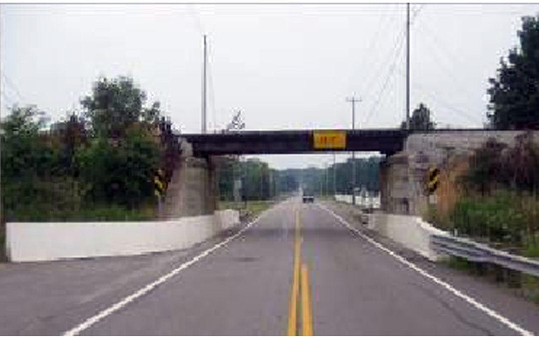 MED-94-(12.000)(12.640)(13.020) State Roadway Resurfacing, Culvert & Bridge Replacement