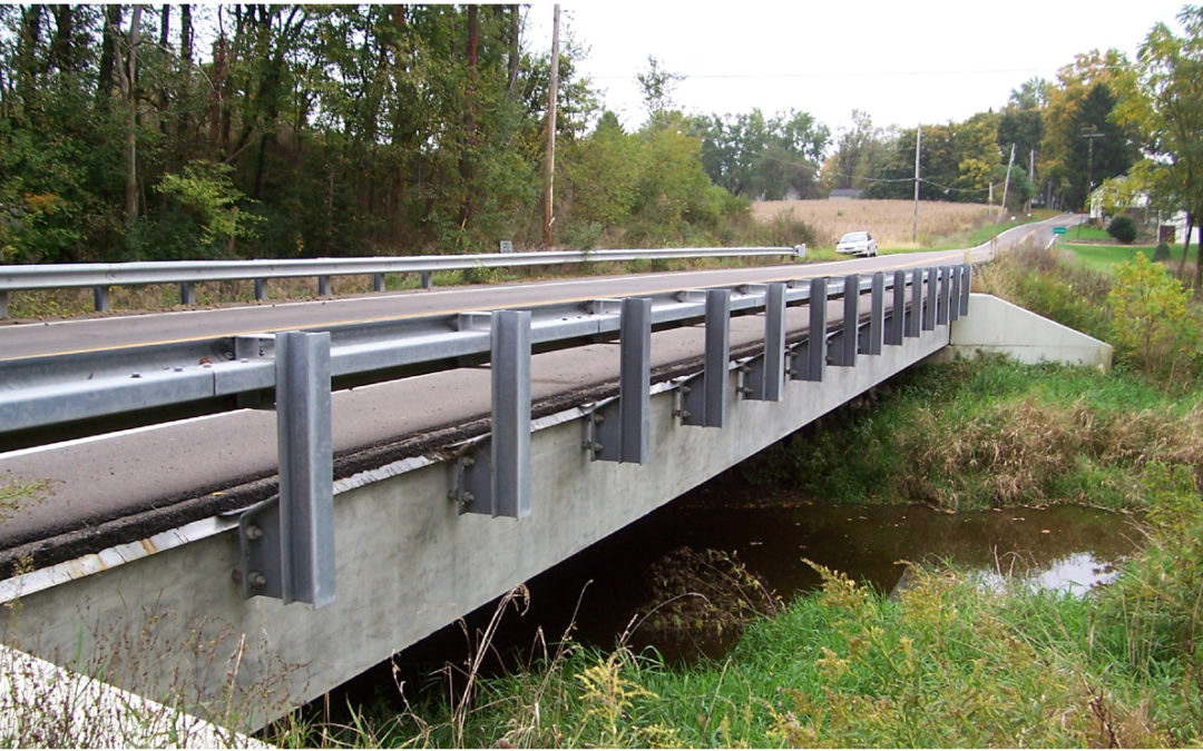 RIC-603-11.800 State Bridge Replacement