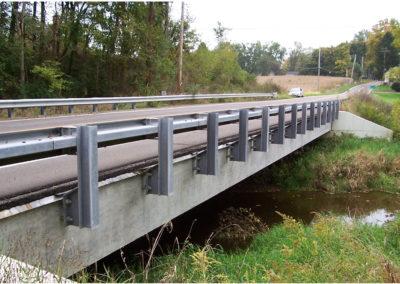 RIC-603-11.800 State Bridge Replacement