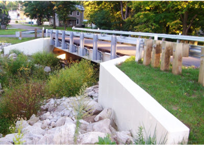 RIC-Butler Muni Bridge Municipal Bridge Replacement/Repair Project