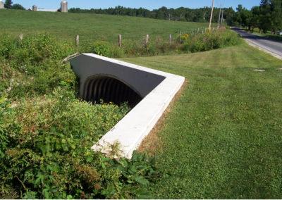 RIC-C.R.121-4.97 County Bridge Replacement