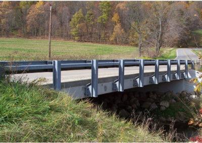 RIC-C.R.320-2.221 County Bridge Replacement