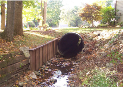 RIC-T.R.1349-0.12 Washington Township Culvert Replacement Project