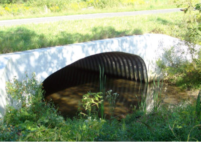 RIC-T.R.145-0.24 County Bridge Replacement
