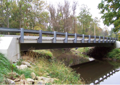 RIC-T.R.231-2.75 County Bridge Replacement