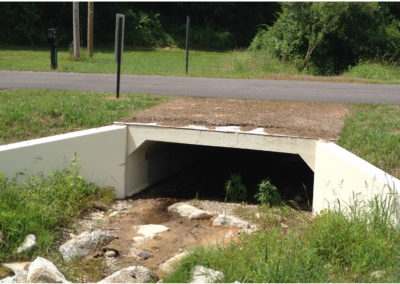 RIC-T.R.328-0.95 Washington Township Culvert Replacement Project