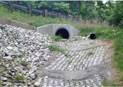 RIC-T.R.429-0.46 Weller Township Culvert Replacement Project