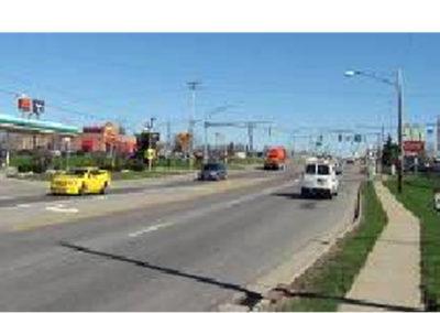 RIC-Trimble Road III Municipal Road Widening & Bridge Rehabilitation