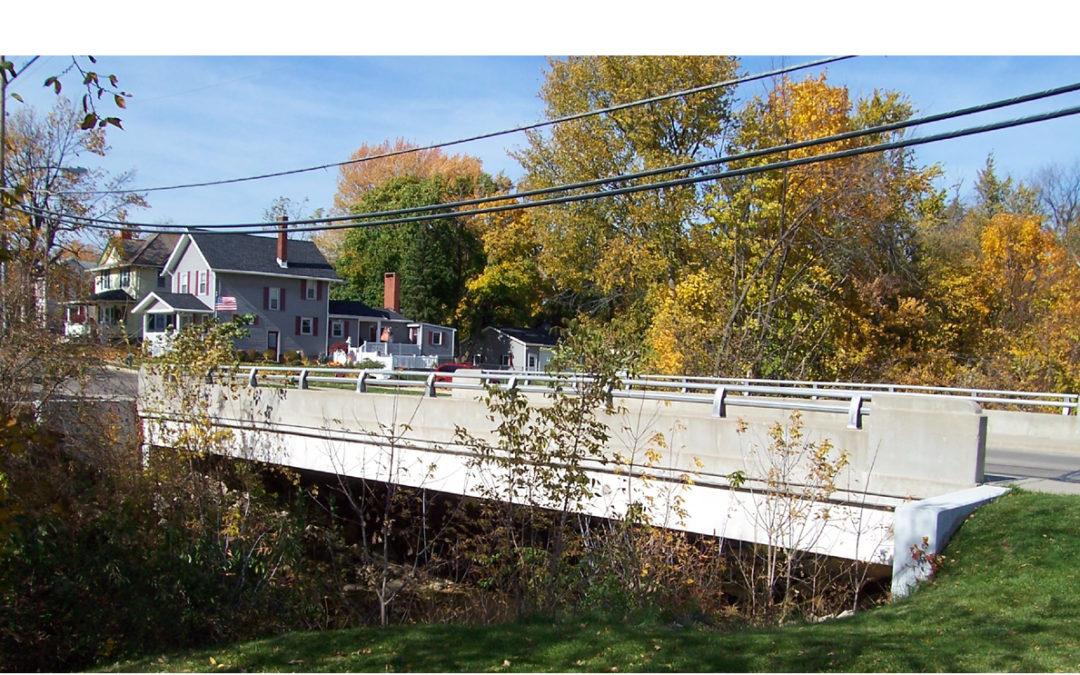 RIC-Whitney Avenue Municipal Bridge Replacement