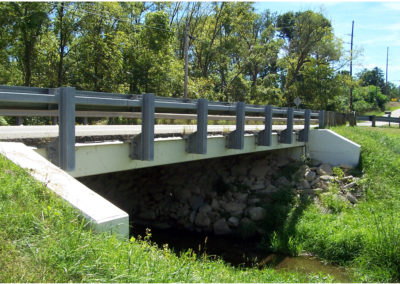 WAY-226-1.80 State Bridge Replacement Project