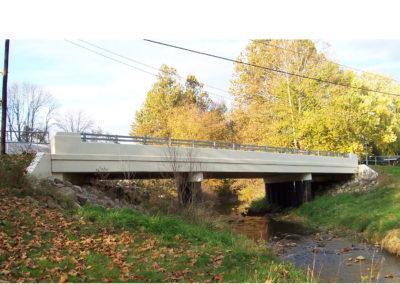 WAY-C.R.2-0.370 County Bridge Replacement